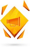 Ikona: Pozycjonowanie stron www (SEO) wformule KOP zfirmą EACTIVE wiemy jak